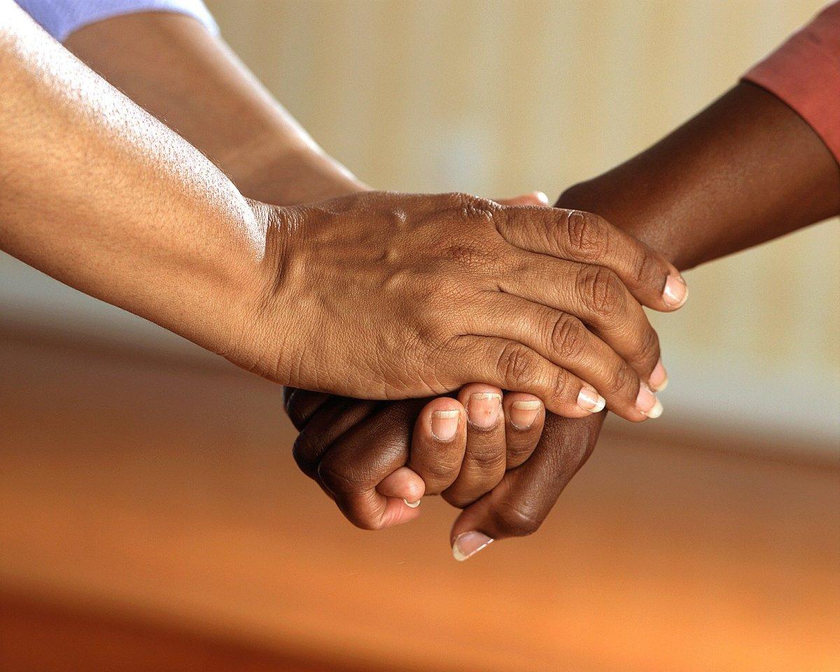 Understanding Compassion Fatigue