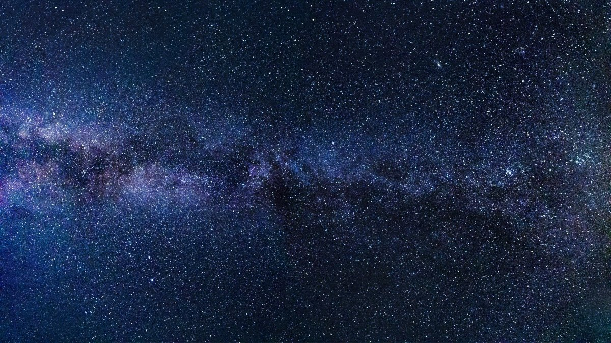 Galaxies, Or Regarding PoorPrufrock